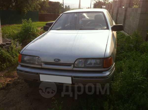 Ford Scorpio, 1987 год, 90 000 руб.