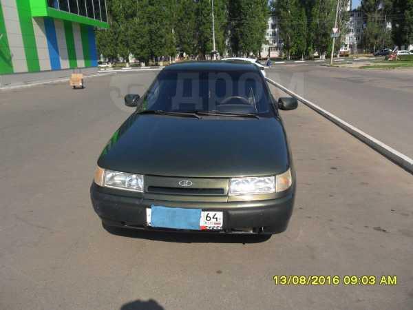 Лада 2112, 2002 год, 100 000 руб.