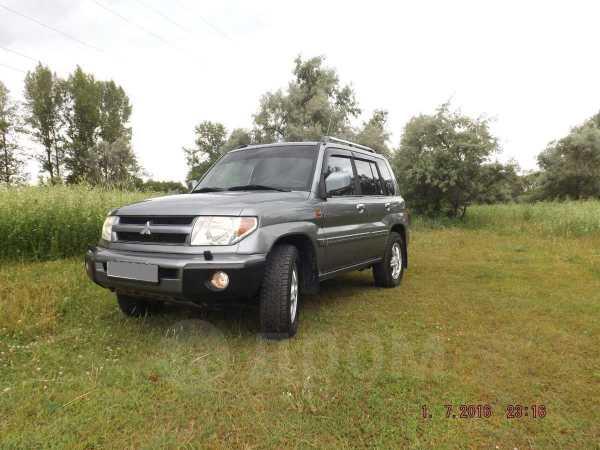 Mitsubishi Pajero Pinin, 2004 год, 415 000 руб.
