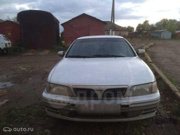 Nissan Maxima, 1997 год, 80 000 руб.