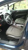 Opel Meriva, 2011 год, 520 000 руб.