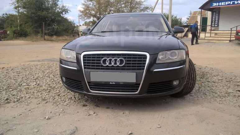 Audi A8, 2007 год, 899 000 руб.