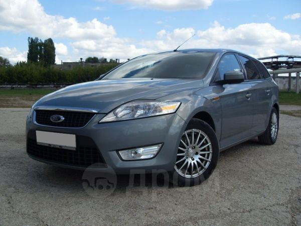 Ford Mondeo, 2008 год, 555 000 руб.