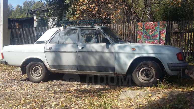 ГАЗ 31029 Волга, 1993 год, 23 000 руб.