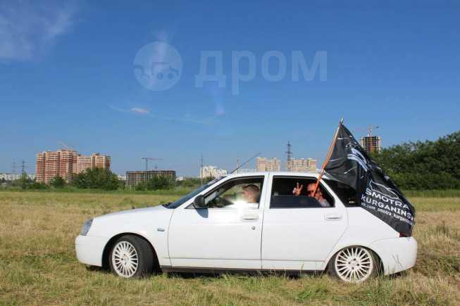 Лада Приора, 2011 год, 290 000 руб.