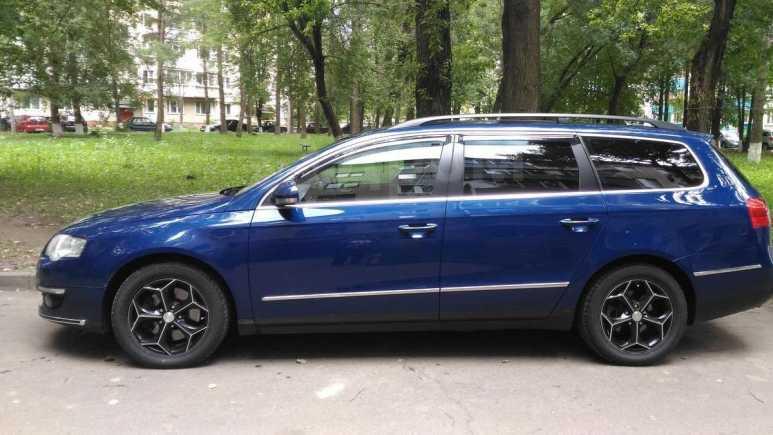 Volkswagen Passat, 2007 год, 565 000 руб.