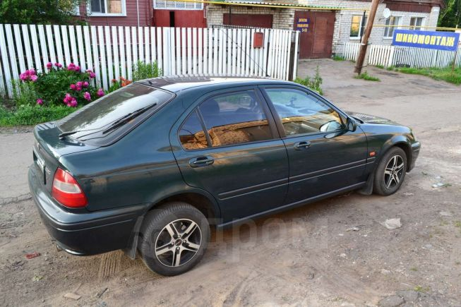 Honda Civic, 2000 год, 170 000 руб.