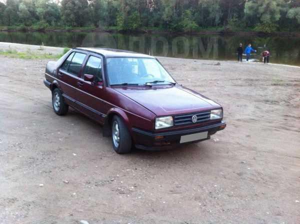 Volkswagen Jetta, 1985 год, 45 000 руб.