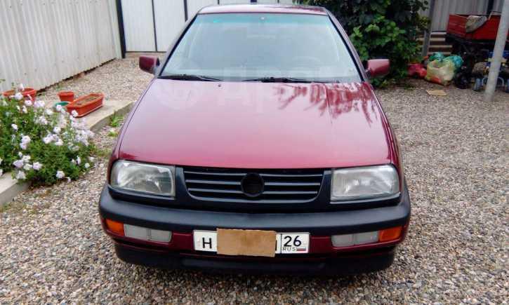 Volkswagen Vento, 1992 год, 140 000 руб.