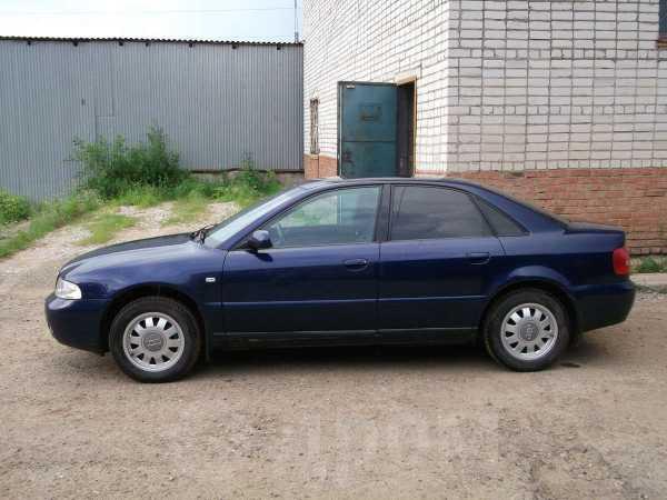 Audi A4, 2000 год, 249 000 руб.