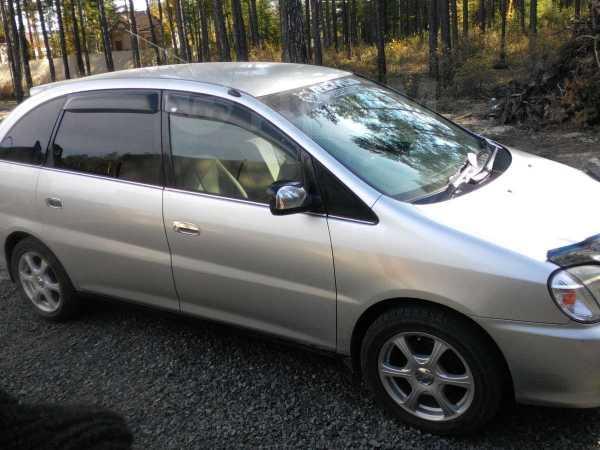 Toyota Nadia, 2000 год, 360 000 руб.