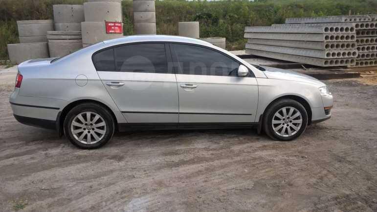 Volkswagen Passat, 2009 год, 465 000 руб.