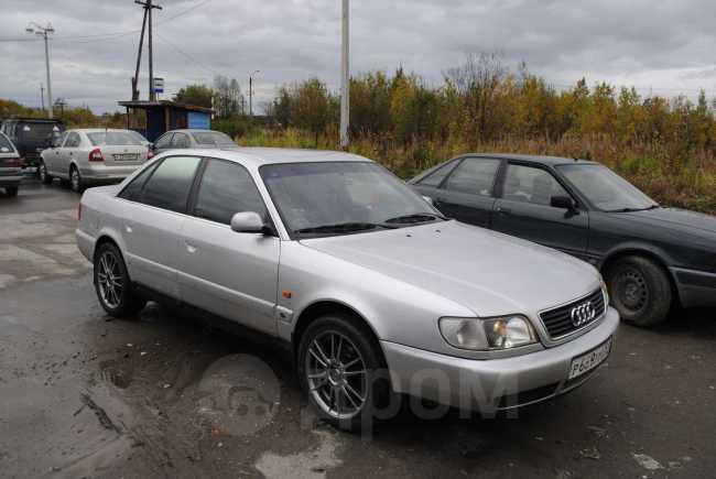 Audi A6, 1994 год, 240 000 руб.