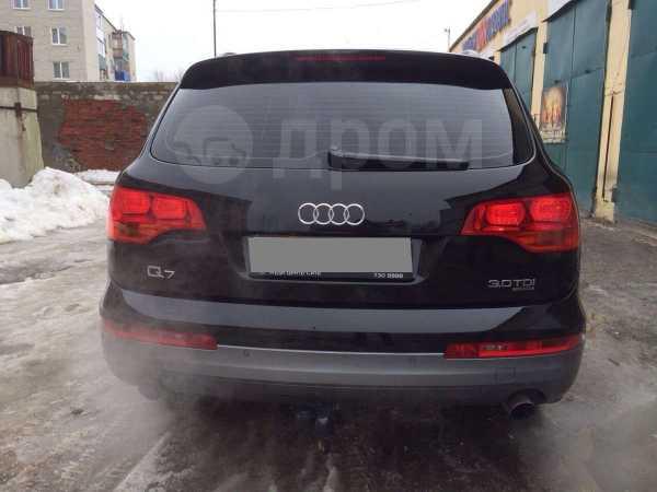 Audi Q7, 2006 год, 950 000 руб.