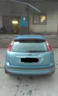 Ford Focus, 2007 год, 415 000 руб.