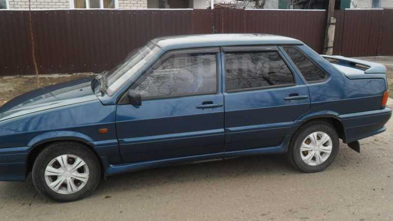Лада 2115 Самара, 2004 год, 105 000 руб.