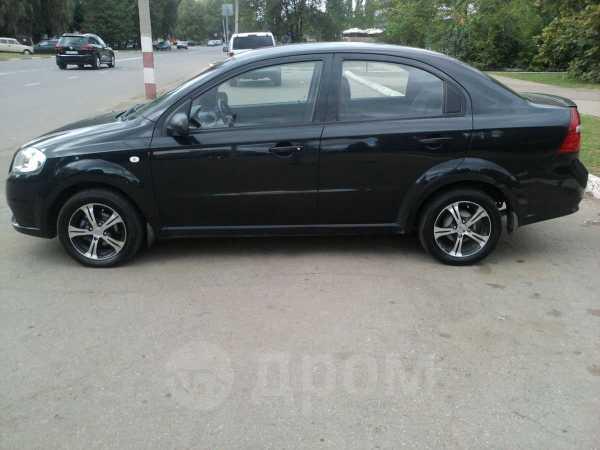Chevrolet Aveo, 2010 год, 285 000 руб.
