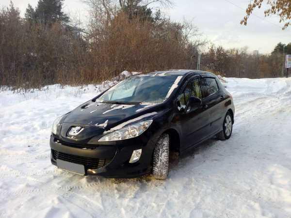 Peugeot 308, 2010 год, 355 000 руб.