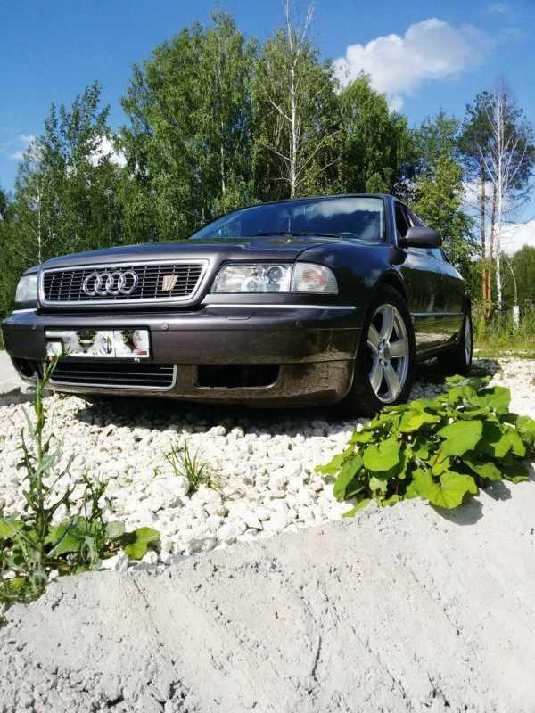 Audi A8, 1994 год, 385 000 руб.