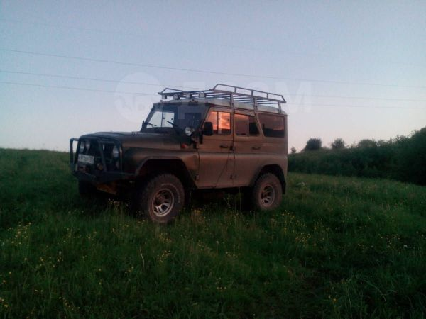 УАЗ 3151, 1998 год, 195 000 руб.