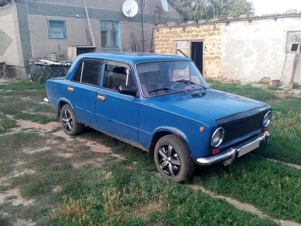 Лада 2101, 1974 год, 55 000 руб.