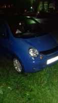 Daewoo Matiz, 2003 год, 170 000 руб.
