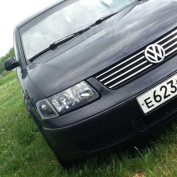 Volkswagen Passat, 1997 год, 290 000 руб.