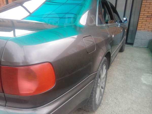 Audi A8, 1995 год, 200 000 руб.