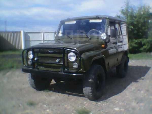 УАЗ 3159, 2002 год, 240 000 руб.
