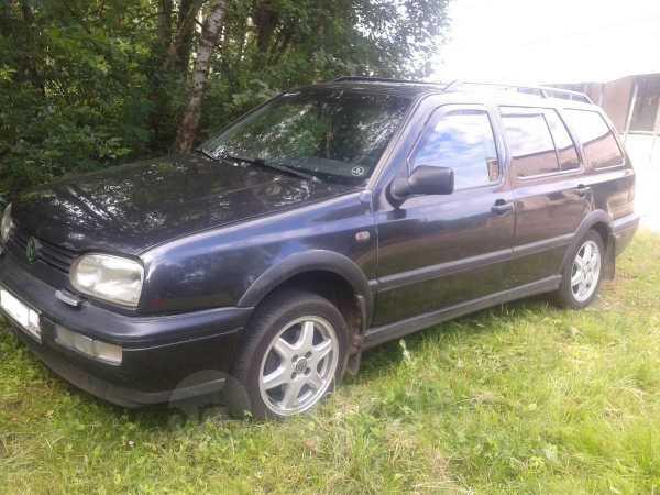 Volkswagen Golf, 1997 год, 150 000 руб.