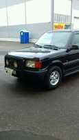 Land Rover Range Rover, 1999 год, 400 000 руб.
