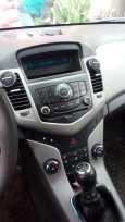 Chevrolet Cruze, 2010 год, 410 000 руб.