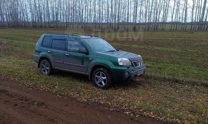 Nissan X-Trail, 2003 год, 530 000 руб.