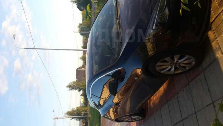 Opel Astra GTC, 2012 год, 630 000 руб.