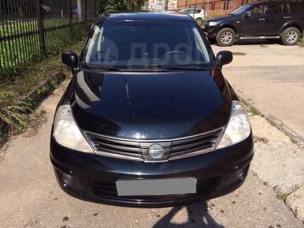 Nissan Tiida, 2011 год, 285 000 руб.