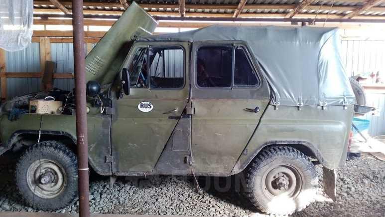 УАЗ 469, 1979 год, 50 000 руб.