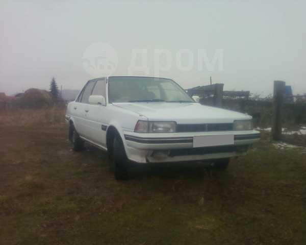 Toyota Carina, 1988 год, 50 000 руб.