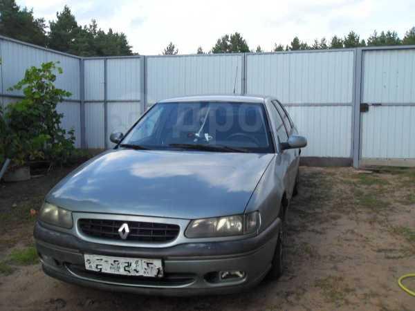 Renault Safrane, 1996 год, 120 000 руб.