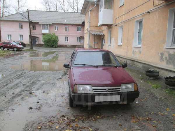 Лада 2109, 1988 год, 33 000 руб.