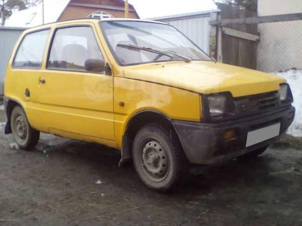 Лада 1111 Ока, 2006 год, 30 000 руб.