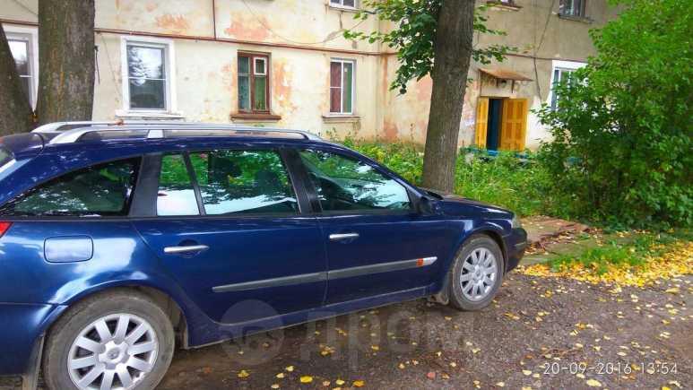 Renault Laguna, 2001 год, 260 000 руб.