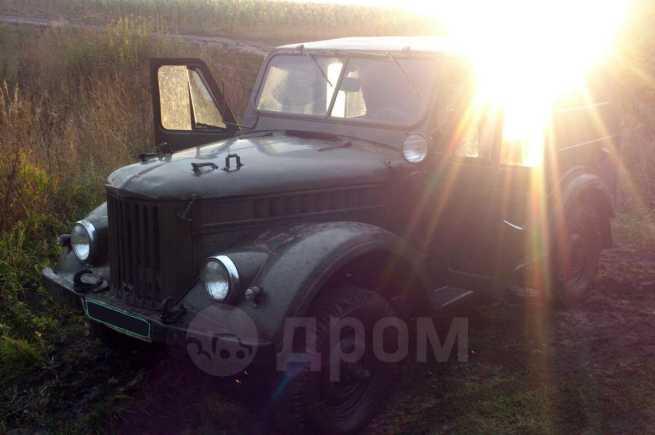 ГАЗ 69, 1970 год, 250 000 руб.
