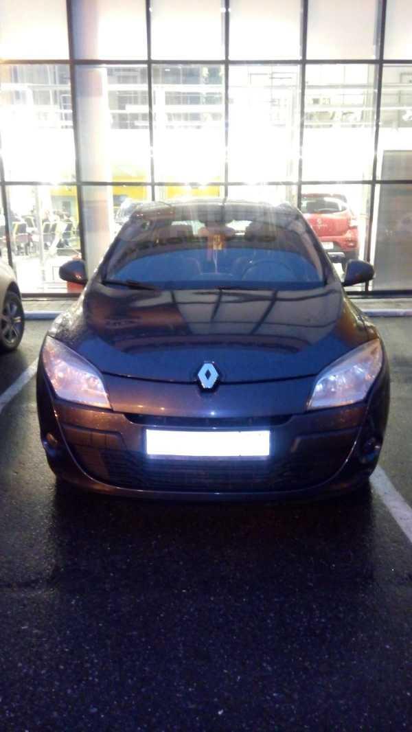 Renault Megane, 2010 год, 470 000 руб.