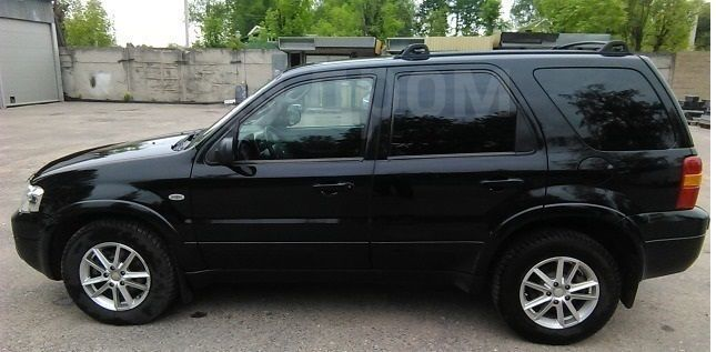 Ford Maverick, 2006 год, 560 000 руб.