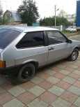 Лада 2108, 2002 год, 55 000 руб.