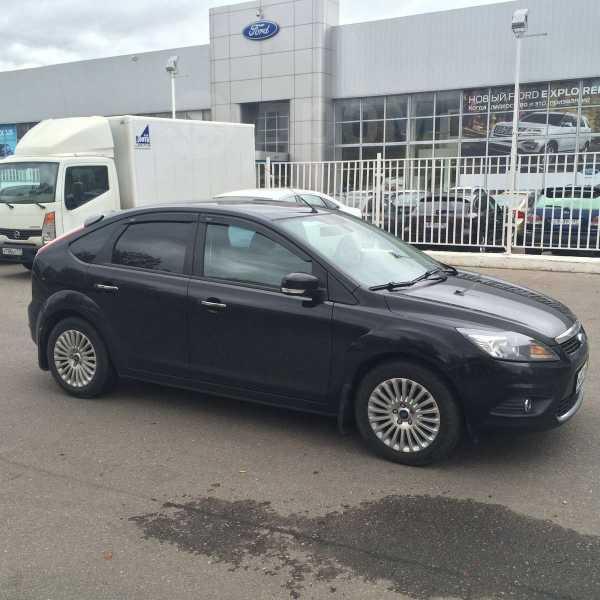 Ford Focus, 2011 год, 435 000 руб.