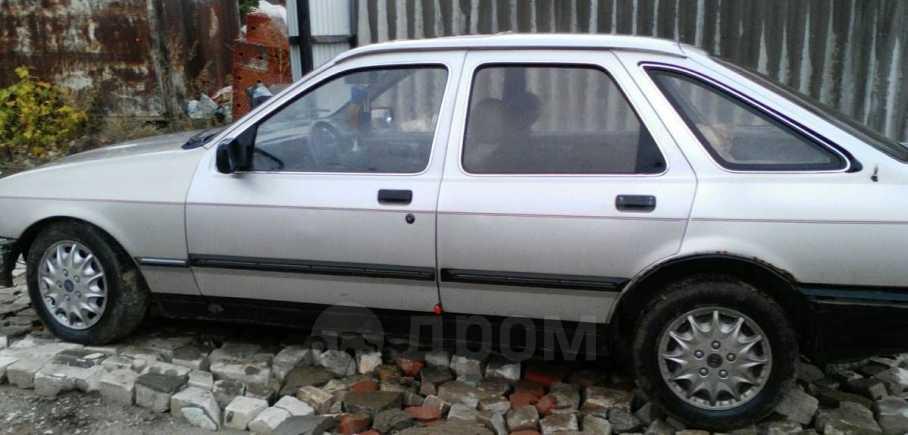Ford Sierra, 1985 год, 25 000 руб.