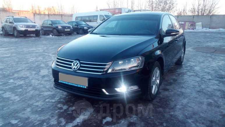 Volkswagen Passat, 2011 год, 725 000 руб.