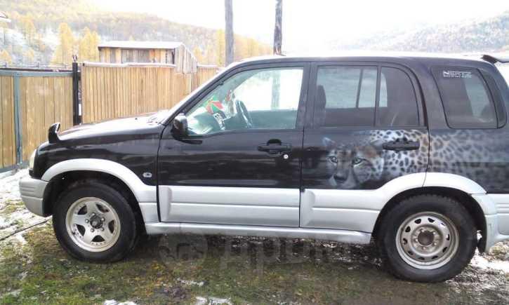 Suzuki Escudo, 1999 год, 300 000 руб.