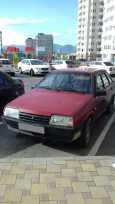 Лада 2109, 1998 год, 37 000 руб.